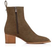 Shoes - Antilop - Christian Louboutin