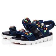Shoes - Dame Anne Flat - Christian Louboutin