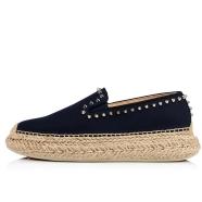 Shoes - Espaboat Flat - Christian Louboutin