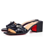 Shoes - Lock Art - Christian Louboutin