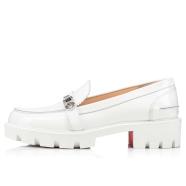 Shoes - Lock Woody Flat - Christian Louboutin