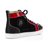 Shoes - Lou Pik Pik Orlato Flat - Christian Louboutin