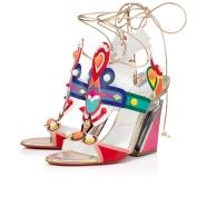 Shoes - Papagaya Levita - Christian Louboutin