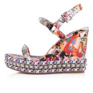 Shoes - Pyraclou - Christian Louboutin