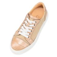 Shoes - Vieirissima Orlato Flat - Christian Louboutin