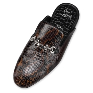 Shoes - Coolito Swing Flat - Christian Louboutin