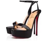 Shoes - Loubi Queen Alta - Christian Louboutin