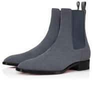 Shoes - Samson Orlato Flat - Christian Louboutin