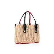 Bags - Cabata E/w Mini - Christian Louboutin