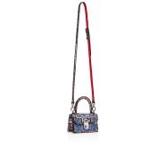 Bags - Elisa Top Handle Nano - Christian Louboutin