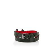 Small Leather Goods - Morsetto Bracelet Double - Christian Louboutin